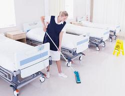 Болнична хигиена