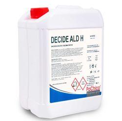 Хигиена за хранително-вкусова промишленост Decide ALD-H 7кг
