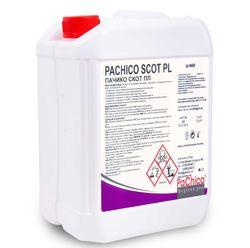 За почистване и дезинфекция на повърхности  DZF scot PL 10кг