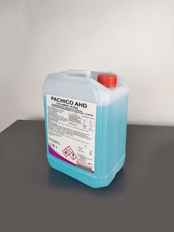 Почистване и дезинфекция на ръце и кожа  AHD  5000 мл Pachico