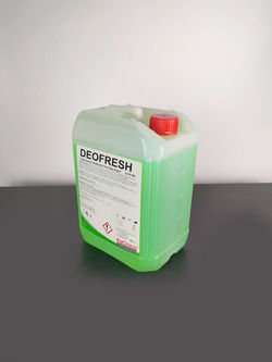 За подове и твърди повърхности DEOFRESH 5000мл