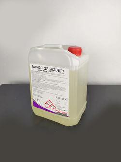 Почистване и дезинфекция на повърхности  DZF Lactosept 5000мл