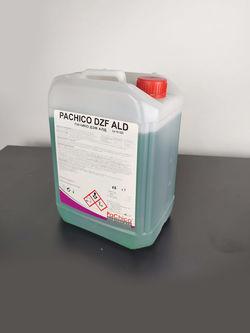 Почистване и дезинфекция на повърхности DZF ALD 5000мл