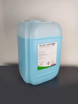 Концетриран омекотител за тъкани Decide Softener 20 кг