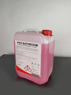 Пачико Препарат за ежедневно подържане на санитарен фаянс Pro Bathroom  5000мл