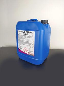 Хлорен Дезинфектант  за почистване на повърхности ПАЧИКО DZF-HL 10кг