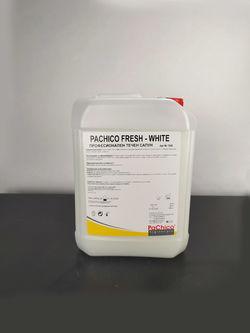 Течен Сапун  Fresh-White 5000мл