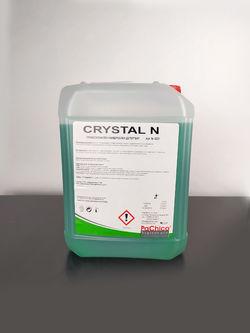 Ръчно измиване на съдове CRYSTAL N 5000 мл