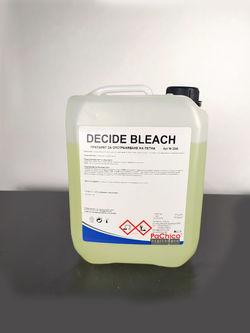 Препарат за отстраняване на петна Decide Bleach 5 кг
