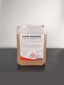 Професионален киселинен почистващ препарат Rapid Reiniger 5000мл