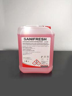 Хигиена за обществени сгради SANIFRESH 5000мл