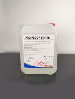Обезмаслител на повърхности Pro Floor Forte 5000мл
