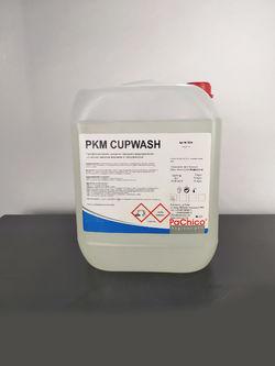Миещ препарат за съдомиялни и чашомиялни PKM Cupwash  10  кг