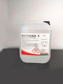 Препарат за премахване на варовик Kontrakal A 6 кг