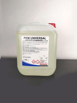 Алкален миещ препарат за съдомиялни и  PKM Universal 25 кг