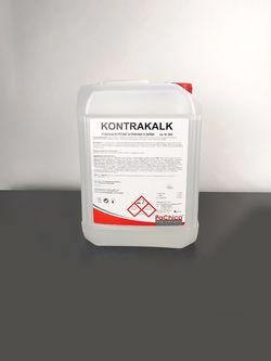 Препарат за премахване на варовик Kontrakalk 6 кг
