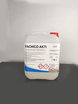 Алкален детергент за кухненско оборудване AKTI  6кг
