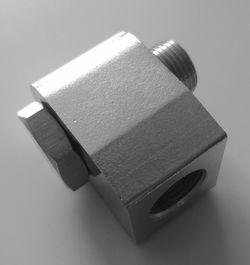 Механизъм за въртящо рамо