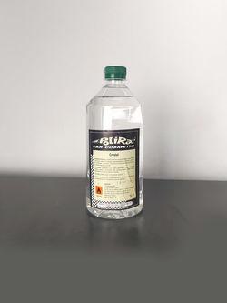 Препарат за почистване на стъклени повърхности Polira 1000ml