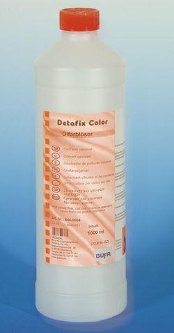 Препарат за премахване на петна от бои,мазнини и восък - ДЕТАФИКС КОЛОР