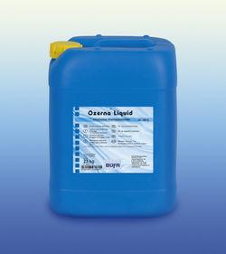 Течен перилен препарат за почистване на тежки замърсявания  ОЗЕРНА ЛИКУИД