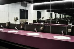 санитарни помещения