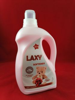Омекотител за пране Лакси 2л