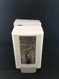 Дозатор за течен сапун на пяна и дезинфектант IntelliCare от Diversey