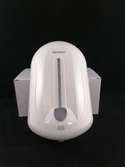 Сензорен безконтактен диспенсър за течен дезинфектант за ръце  GENWEC 1100мл