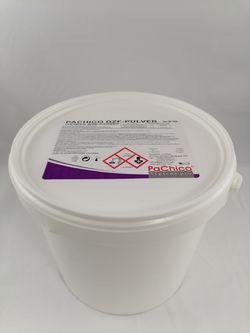 PaChico DZF-Pulver 5кг  Биоцид за дезинфекция на медицински и соматологични инструменти и апаратура