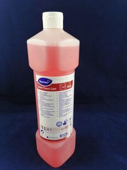 Diversey TASKI Sani Calc основно почистване на санитарни помещения и премахване на варовик 1л
