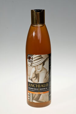 Натурален продукт за масажи от черноморска луга и екстракт от арника 330мл