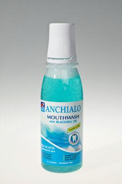 Натурален продукт с черноморска луга вода за уста 250мл