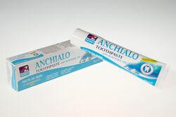 Паста за зъби с 35% Поморийска(медицинска) луга 75мл