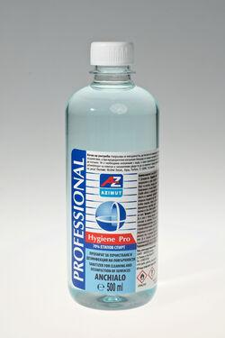 Дезинфектант за бърза дезинфекция на повърхности с 70% алкохол 20бр по 500мл