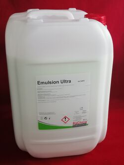 Течен ензимен перилен препарат Emulsion Ultra 24kg