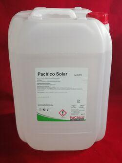 Професионален детергент за премахване на петна от текстил PaChico Solar 20kg
