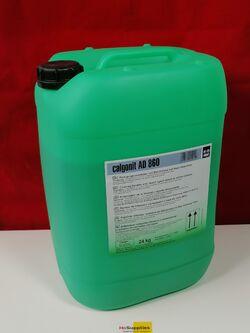 Избелващо средство и катализатор за алкални почистващи разтвори Calgonit AD860 24kg