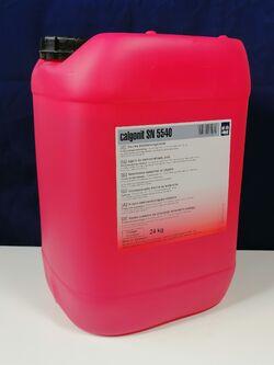 Calgonit SN 5540  24кг Киселинно средство за защита