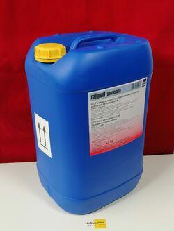 Течен дезинфектант на базата на активен кислород Calgonit sporexalin 25кг