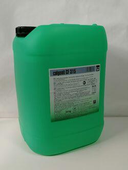 Течна алкална почистваща пяна с активен хлор Calgonit CF 315 24kg