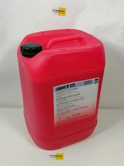 Почистваща пяна на базата на фосфорна киселина Calvatis Calgonit SF 520  24kg