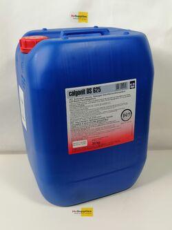 Киселинен детергент на основата на водороден пероксит и пероцетна киселина Calgonit DS 625 30kg