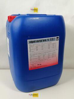 Концентрат на базата на пероцетна киселина Calgonit Sterizid forte 15    30кг