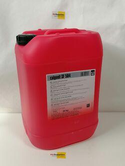 Calgonit SF504 24kg Силно киселинен пянопочистващ препарат